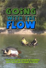 Going With The Flow (2010) afişi