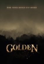 Golden (2011) afişi