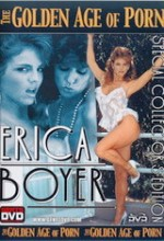 Golden Age Of Porn: Erica Boyer  afişi