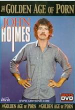 Golden Age Of Porn: John Holmes  afişi