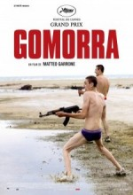 Gomorra (2008) afişi