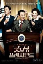 Good Morning President (2009) afişi
