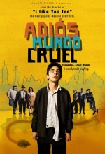 Goodbye Cruel World (2010) afişi
