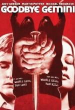 Goodbye Gemini (1970) afişi