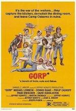 Gorp (1980) afişi
