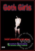 Goth Girls (2005) afişi