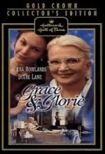 Grace & Glorie (1998) afişi