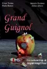 Grand Guignol (2008) afişi