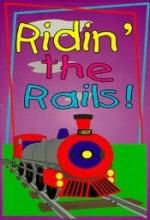 Grantland Rice Sportscope R-11-2: Ridin' The Rails (1951) afişi