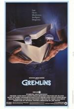 Gremlinler (1984) afişi