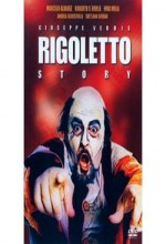 Guiseppe Verdi's Rigoletto Story (2005) afişi