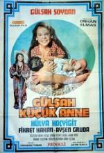 Gülşah Küçükanne (1976) afişi