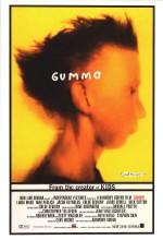 Gummo (1997) afişi