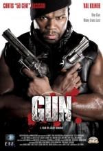 Gun (2010) afişi