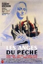 Günah Melekleri (1943) afişi