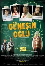 Güneşin Oğlu (2008) afişi