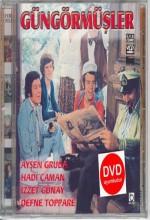 Güngörmüşler (1976) afişi