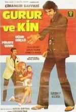 Gurur Ve Kin (1971) afişi