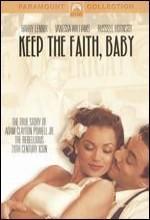 Güven Bana Bebeğim (2002) afişi