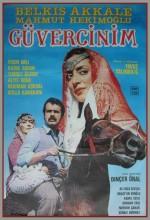 Güvercinim (1986) afişi