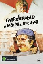 Gyerekrablás A Palánk Utcában (1985) afişi