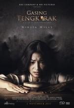 Gasing Tengkorak (2017) afişi
