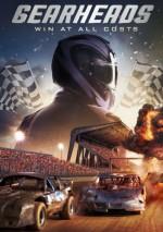 Gearheads (2016) afişi