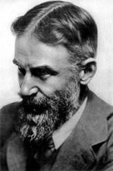 George Bernard Shaw profil resmi
