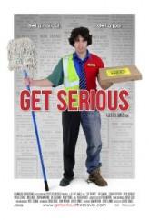 Get Serious (2012) afişi