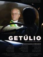 Getúlio (2014) afişi