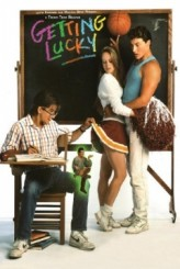Getting Lucky (1983) afişi