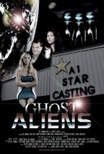 Ghost Aliens (2015) afişi