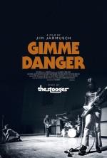 Gimme Danger (2016) afişi