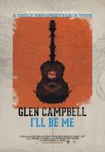 Glen Campbell: I'll Be Me (2014) afişi
