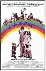 Gökkuşağının Altında (1981) afişi