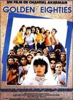 Golden Eighties (1986) afişi