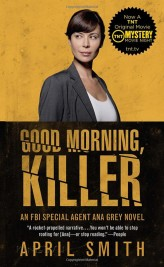 Good Morning, Killer (2011) afişi