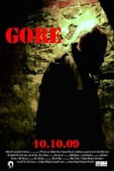 Gore (2009) afişi