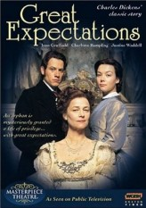 Great Expectations (ı) (1999) afişi