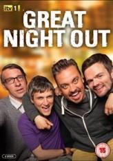 Great Night Out Sezon 1 (2013) afişi
