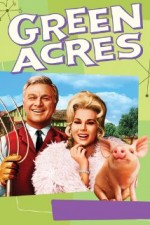 Green Acres Sezon 1 (1965) afişi