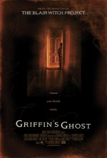 Griffin's Ghost (2017) afişi