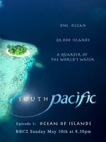 Güney Pasifik (2009) afişi
