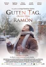 Guten Tag, Ramón (2013) afişi