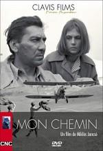 Így Jöttem (1965) afişi