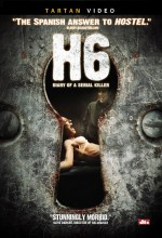 H6: Diary Of A Serial Killer (2006) afişi