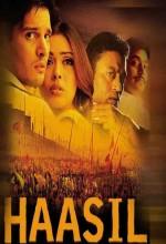 Haasil (2003) afişi