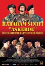 Hababam Sınıfı Askerde (2005) afişi