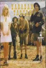 Hababam Taburu (1975) afişi