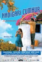 Hadigari Cumhur (2009) afişi